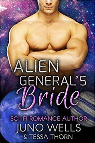 99¢ – Alien General's Bride