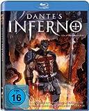echange, troc Dante's Inferno [Blu-ray] [Import allemand]