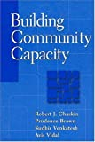 img - for Building Community Capacity (Modern Applications of Social Work) Paperback December 31, 2001 book / textbook / text book