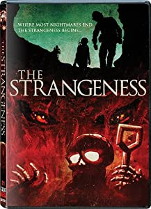 The Strangeness [Import]