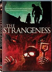 The Strangeness [Import]