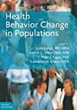 img - for Health Behavior Change in Populations book / textbook / text book