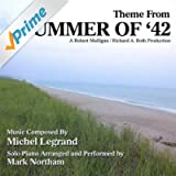 """Theme From """"Summer of '42"""""""