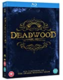 Image de Deadwood - The Complete Collection [Blu-ray] [Import anglais]