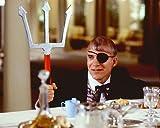 Steve Martin as Ruprecht Dirty Rotten Scoundrels 8x10 Promotional Photograph