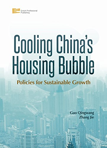 Housing policy and finance in china a literature review