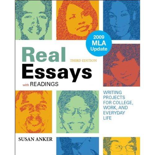 Reality Essays