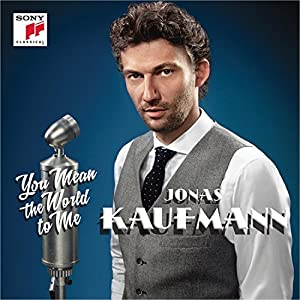 You Mean the World to Me from Sony Classical