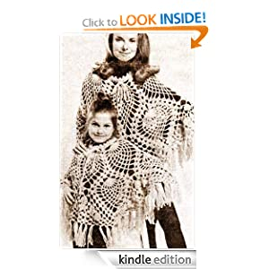 ADULT CROCHET FREE PATTERN PONCHO | FREE PATTERNS
