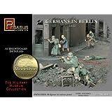 Pegasus Hobbies 1/72 Germans in Berlin 1945 PGH7228