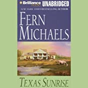 Texas Sunrise: Texas #4 | Fern Michaels