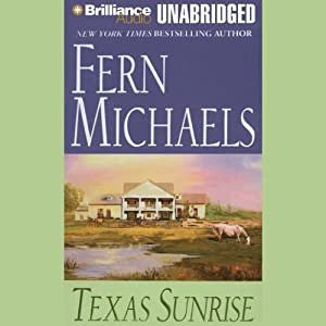 Texas Sunrise Audiobook