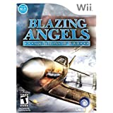 Blazing Angels Squadrons of WWIIby Ubisoft
