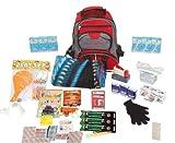 Children's Survival Emergency Disasater Preparedness 72 Hour Kit; Survival Gear for Children
