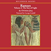 Ramses: The Son Of Light | [Christian Jacq]
