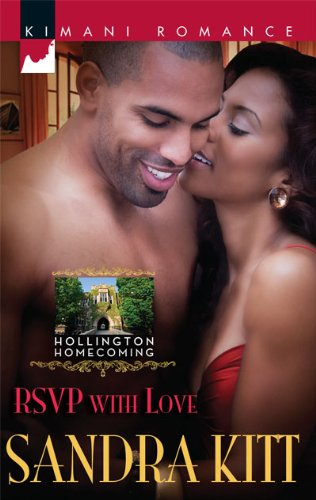 Image of RSVP With Love (Kimani Romance)