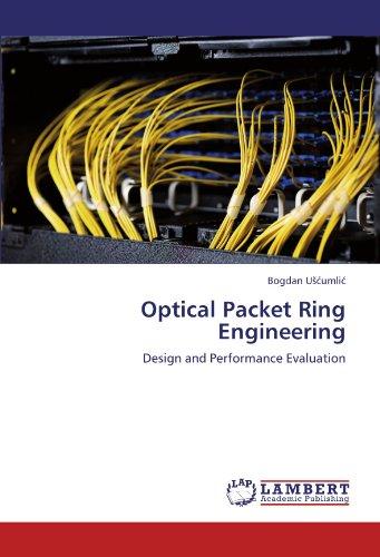 Optical Packet Ring Engineering