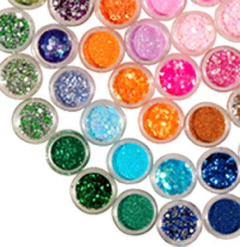 Acheter beautify magnifique kit de d coration pour les for Decoration yeux