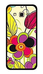 Samsung Galaxy Grand 2 Printed Back Cover