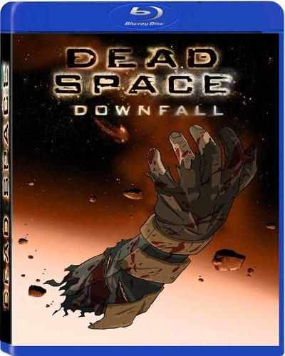 Dead Space: Downfall / Космос: Территория смерти (2008)