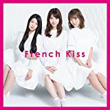 French Kiss (通常盤TYPE-A)