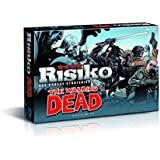 Winning Moves 10746 - Risiko: The Walking Dead