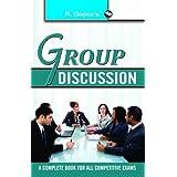 Group Discussion 21st Edition price comparison at Flipkart, Amazon, Crossword, Uread, Bookadda, Landmark, Homeshop18