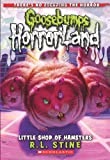 Little Shop of Hamsters (Goosebumps: Horrorland)