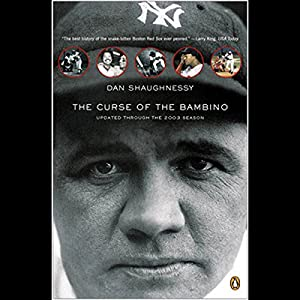 Curse of the Bambino Audiobook