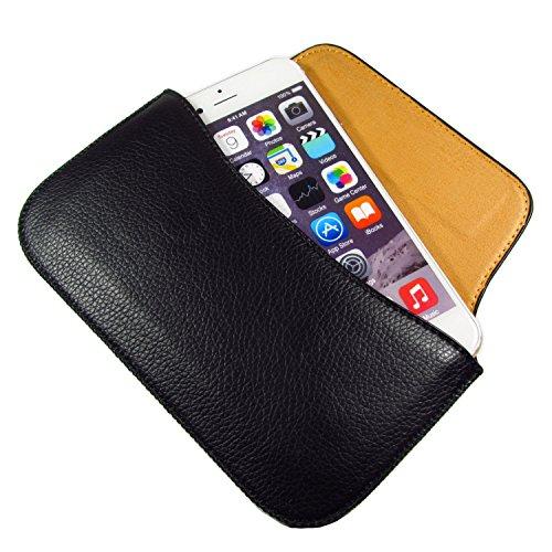 Custodia in pelle PU, Marsupio, Marsupio, custodia orizzontale, custodia, cover, Marsupio, Cover, Cover, custodia con passante per cintura per il iphone 6/Samsung Galaxy S 5/IV/i9500/i9300/i9250/i8750/iPhone 5/HTC One M7/ASUS PadFone2/HTC G23/Sony LT29i/Sony L36h/LG E960/Sony M35h/LG P880/LG E975/Nokia Lumia 920in