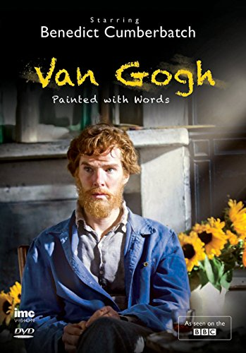 Van Gogh: Painted with Words [ NON-USA FORMAT, PAL, Reg.0 Import - United Kingdom ] (Van Gogh Painted With Words compare prices)
