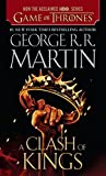 A Clash of Kings (Song of Ice and Fire) George R R Martin