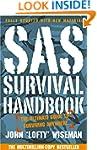 SAS Survival Handbook: The Definitive...