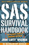 SAS Survival Handbook: The Definitive...