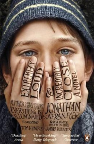 Buchseite und Rezensionen zu 'Extremely Loud and Incredibly Close (Film Tie in)' von Jonathan Safran Foer