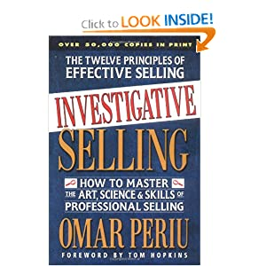 Investigative Selling