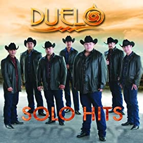 Cover image of song La Paloma De Acero by Duelo