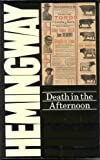 Death in the Afternoon Ernest Hemingway