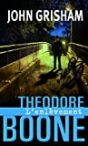echange, troc John Grisham - Théodore Boone : l'enlèvement