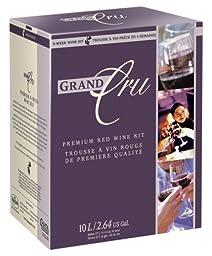 Merlot Wine Ingredient Kit