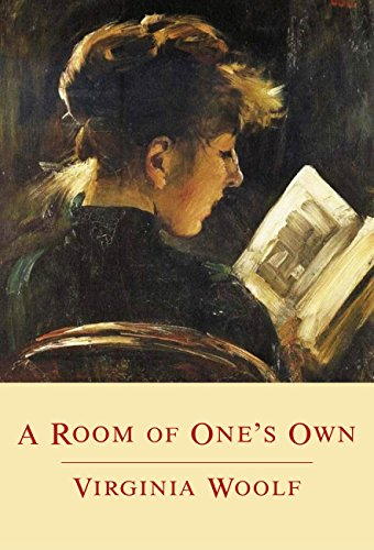 a literary analysis of culture in a room of ones own by virginia woolf A room of one's own by virginia woolf is an extended essay, based broadly on two lectures given by woolf at newnham and girton colleges, cambridge, in 1928.