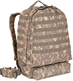Fox MOLLE 3-Day Backpack Pack