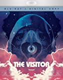 The Visitor [Blu-ray] + Digital Copy