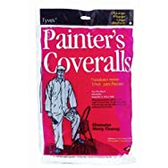 Trimaco LLC 14121 Painter's Tyvek Coveralls