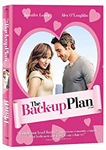 Back-Up Plan, The Valentine's Day Edition