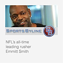 Super Bowl Heroes: Emmitt Smith Radio/TV Program by Ron Barr Narrated by Ron Barr, Emmitt Smith