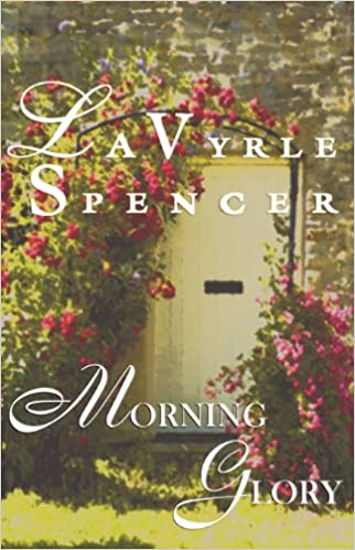 Morning Glory book cover