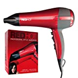 Benross Group Red Hot 37060 2200W Professional Hair Dryer