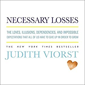 Necessary Losses Audiobook