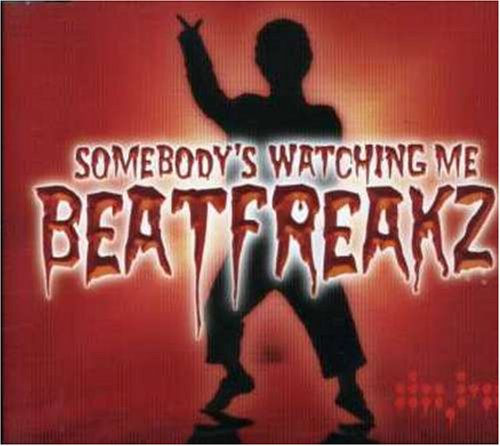 Beatfreakz - German Top100 Single Charts 07.2006 - Zortam Music